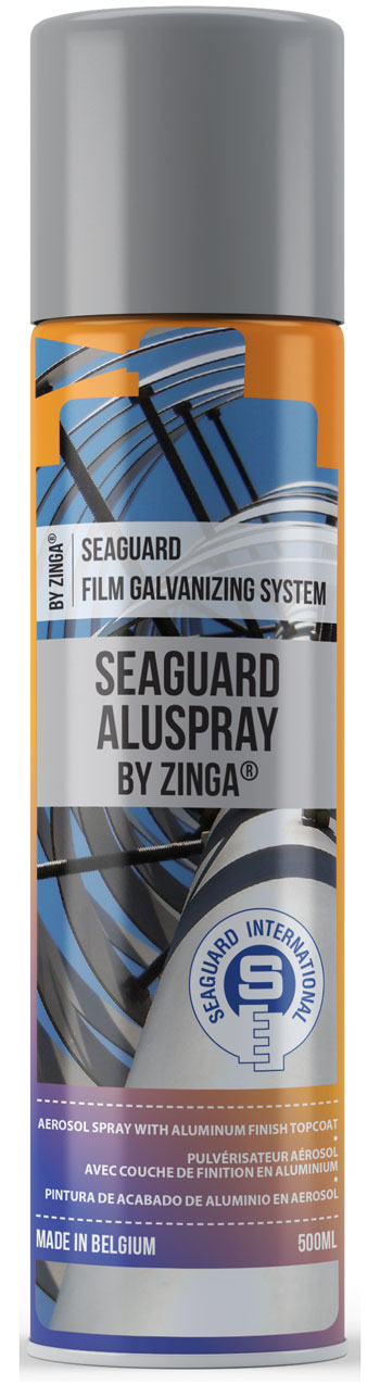 Seaguard AluSpray 500ml