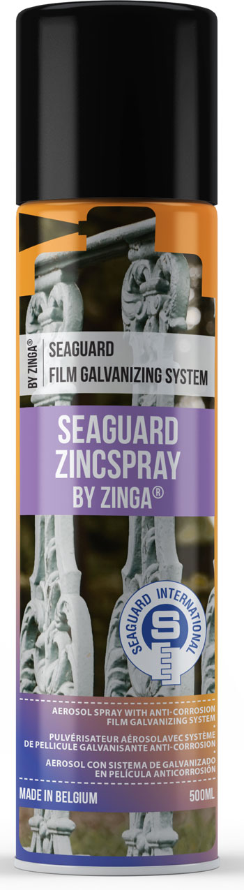 Seaguard ZincSpray 500ml