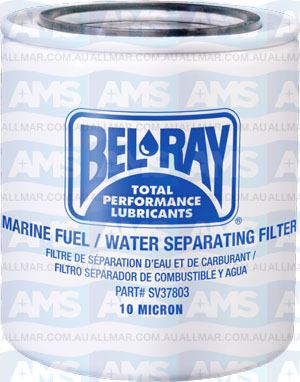 Fuel Water Sep OMC 502905