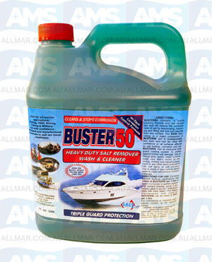 Surface Wash 4 Litre Buster